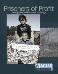 ACLU_PrisonersofProfitReport_Cover