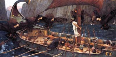 Odysseus-and-the-Sirens